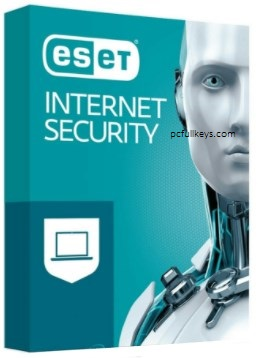 ESET Internet Security 14.2.10.0 Crack With License Key Free Download