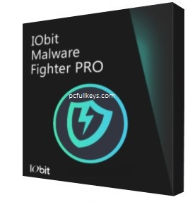 IObit Malware Fighter Pro 8.7.0.827 Crack With License Key {2021}