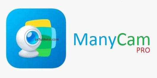 ManyCam 7.8.6.28 Crack + License Keygen Full Version