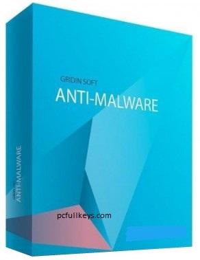 GridinSoft Anti-Malware 4.1.90 Crack + Free Activation Code [2021]