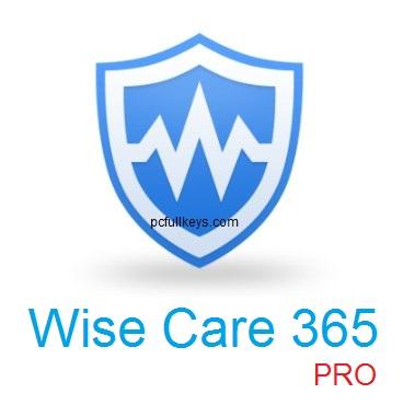 Wise Care 365 Pro 5.7.1 Build 571 Crack + License Keys Free Latest [2021]